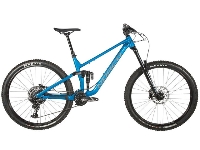 "Norco Bicycles Sight A1 29"", electric blue/charcoal"